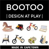 Bootoo Wooden Bikes and Toys
